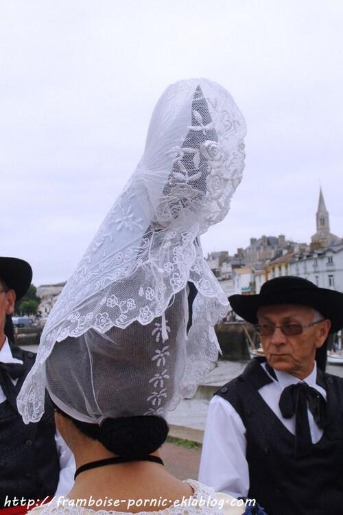 Fête de la St Gilles 2012 à Pornic  1/2
