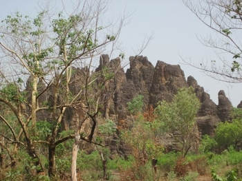 Burkina Sindou 2