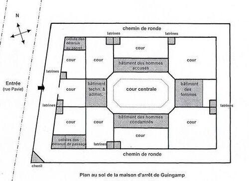 -Prison (Guingamp)