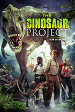 Film - The Dinosaur Project