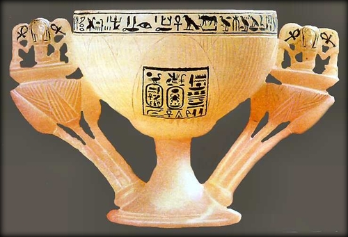 Le trésor de Toutankhamon (page 3)