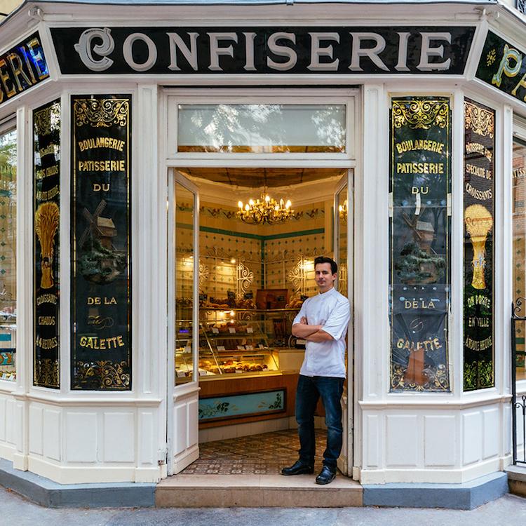 Les-devantures-de-magasins-parisiens-par-Sebastian-Erras-10 Les devantures de magasins parisiens par Sebastian Erras