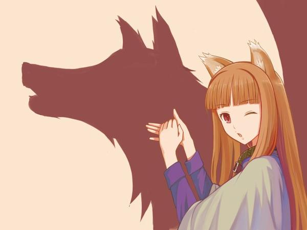 Spice and Wolf  Pack Image 1