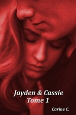 Jayden et Cassie - Carine C.