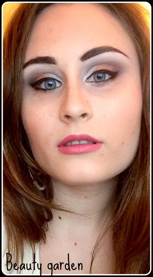 Makeup de soirée