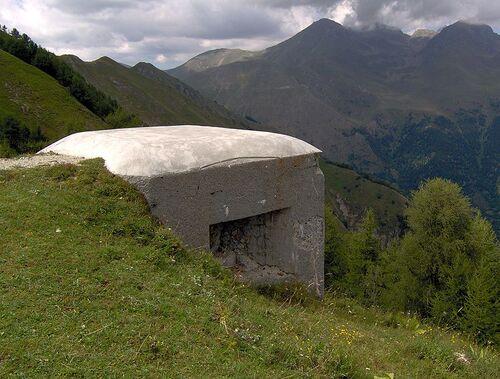 * Trésors d'Archives : La prise de l'Aution   L'un des plus beaux exploits de l'Armée des Alpes