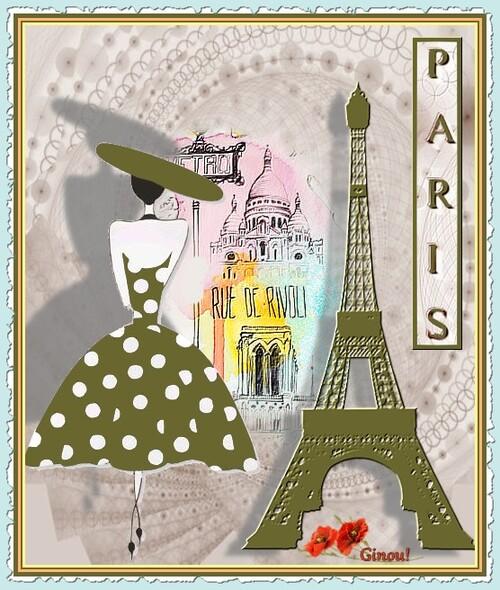 Paris...Paris!