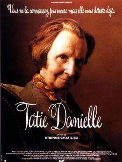 Tatie Danielle - Etienne Chatillez