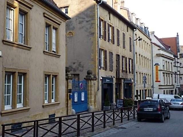 Hôtel de la Monnaie Metz 5 mp1357 2011
