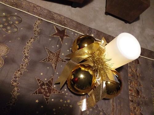 Patch Noël