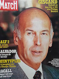 Valéry Giscard d'Estaing  - Images (2)