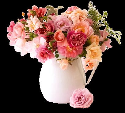 Tubes fleurs création 20