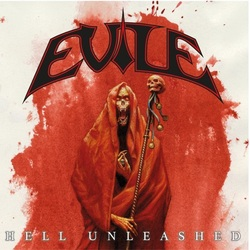 EVILE Hell unleashed 30/04/21