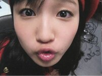 Michishige Camera '13-'14 photobook morning musume