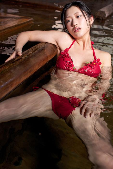 Digital Photobooks : ( [必撮!まるごと☆] - Mitsu Dan/壇蜜 : 黒髪に魅せられて )