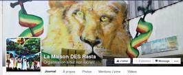 Lien Maison de la Culture  Rasta à Nantes