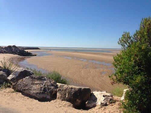 La Palmyre (Charente-Maritime)