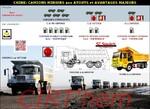 CHINE: camions miniers aux atouts et avantages majeurs.