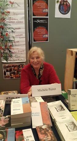 Les arbres ne nous oublient pas - Michèle PERRET