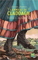 Chronique L'anneau de Claddagh de Béatrice Nicodème