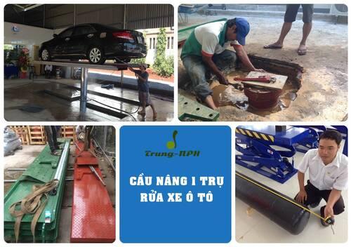 Giá mua bán bộ dụng cụ rửa xe chuyên nghiệp