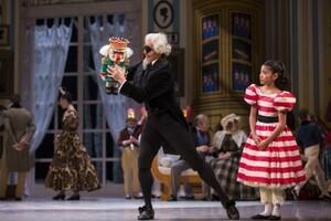 dance ballet nutcracber ballet