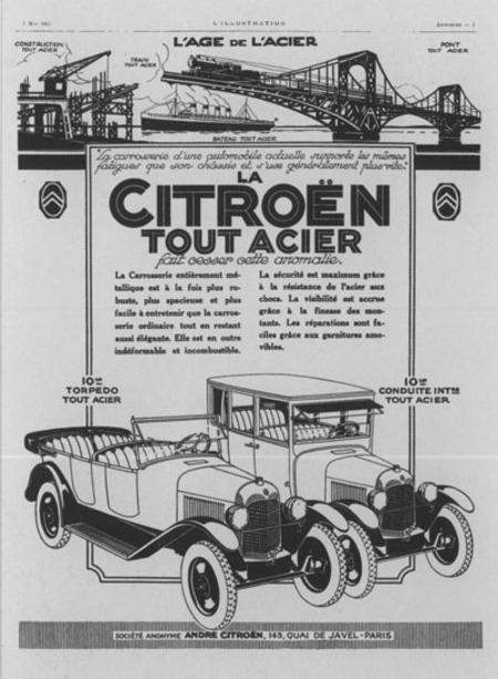 Citroën B12