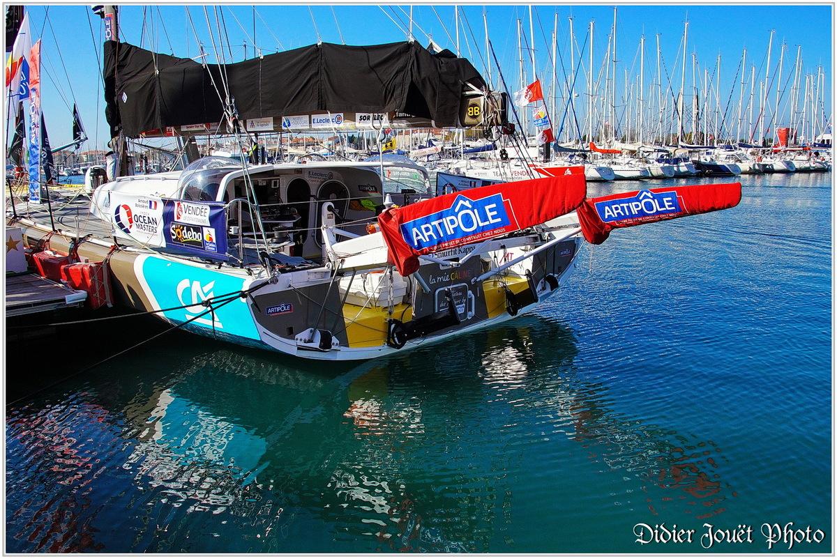 Vendée Globe 2016 (1)