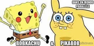 image drole pokemon