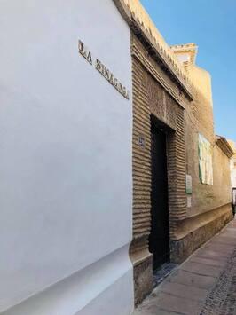 1 semaine en Andalousie