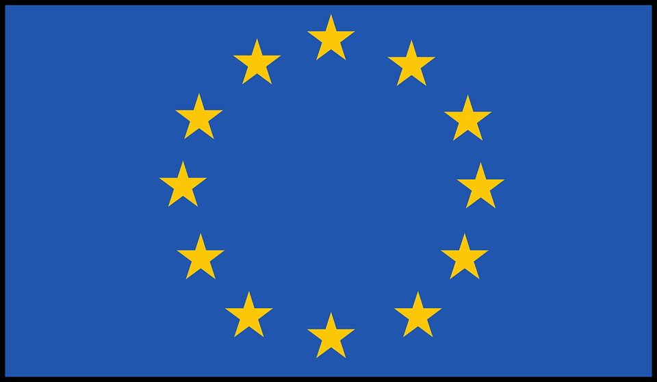 Drapeau, Pays, Europe