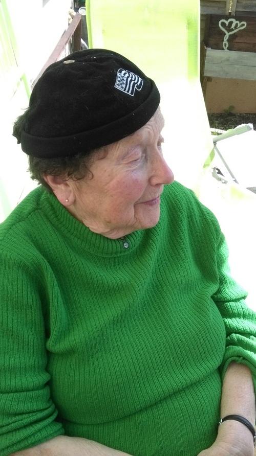 Interview d 'un vieux pecheur breton