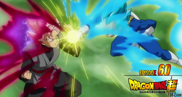 Dragon Ball Super épisode 60 en VOSTFR streaming et téléchargement