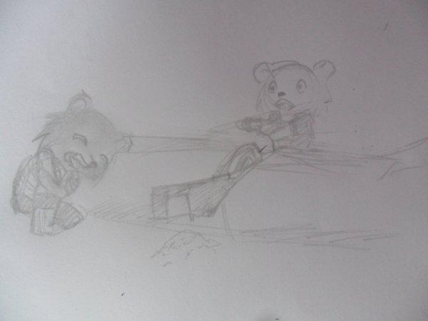 Crayon N°39