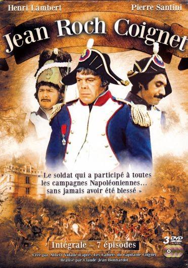 Capitaine Jean-Roch Coignet