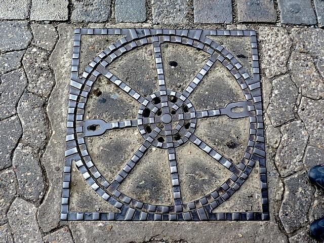 Le cercle 15 Marc de Metz 04 10 2012