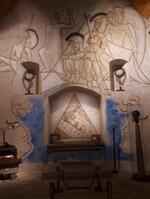Chapelle Jean Cocteau