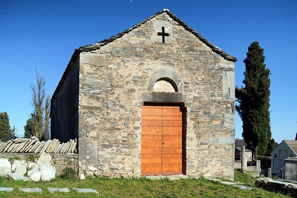 Penta-di-Casinca ancienner église Saint-Michel.jpg