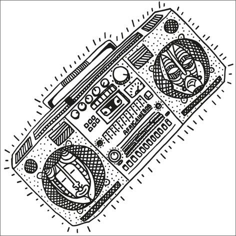 Africaine 808 - Basar (2016) [Electro World Music]