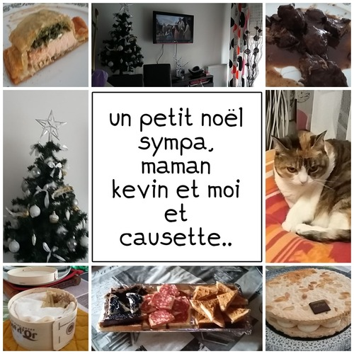 adieu Noël 2016 on se dirige doucement vers 2017 ...