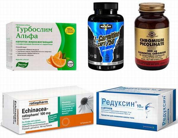 Целлюлит препараты для прима внутрь