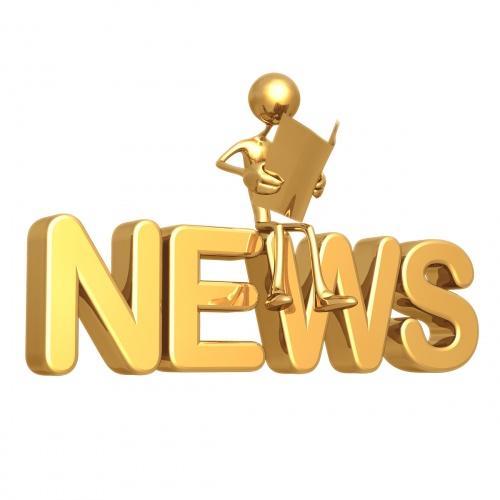 Les news !!!!!