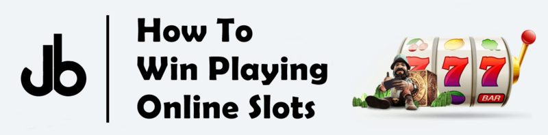 4 Simple Tips That Will Help You Win Playing Online Slot Games