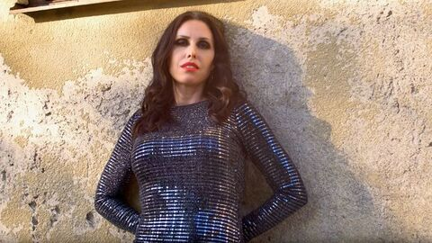 """ANGELICA - Les détails du nouvel album All I Am ; """"Calling"""" Clip"""