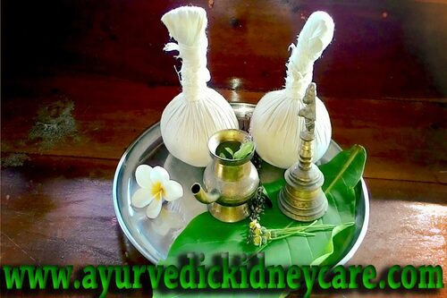 Polycystic Kidney Disease in Auyrveda with Ayurvedic Medicine