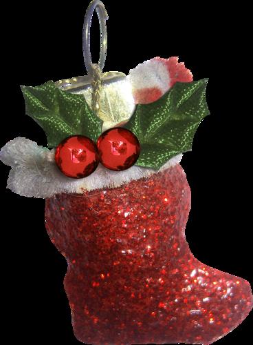 Tubes bottes de Noël 3