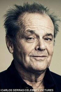 Jack Nicholson Filmographie