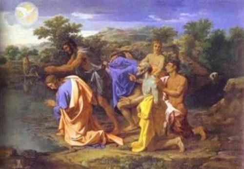 L'Evangile au Qotidien : « Celui qui agit selon la vérité vient à la lumière »
