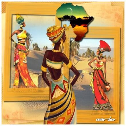 gif afrique pour le défi de nathie-or