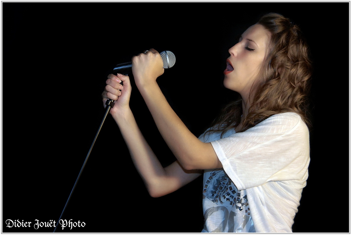 Vanessa (7) - Coeur de rocker